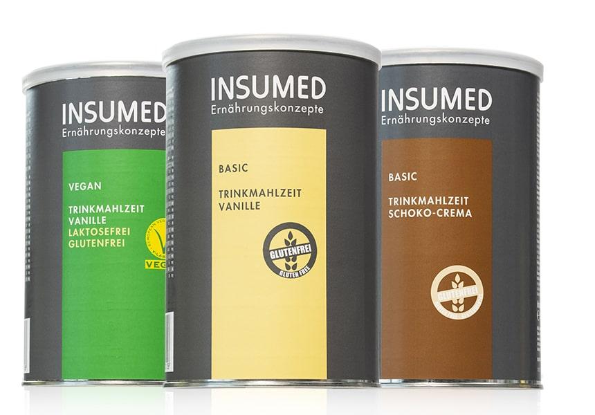 INSUMED termékek