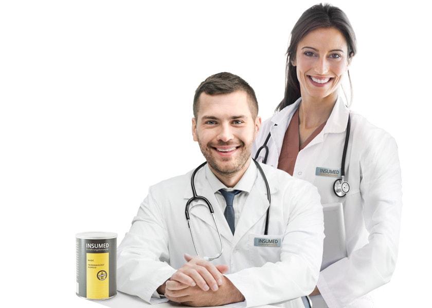 INSUMED tájékoztató orvosoknak